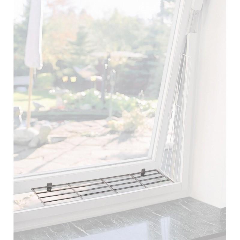 Trixie griglia di protezione per finestre 4417 - Protezione per finestre ...