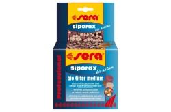Sera Siporax bio active Professional 210g per 400lt antialghe per acquario