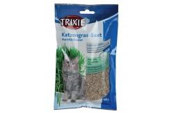Trixie Ricambio erba gatto per gatti 100g cod. 4236