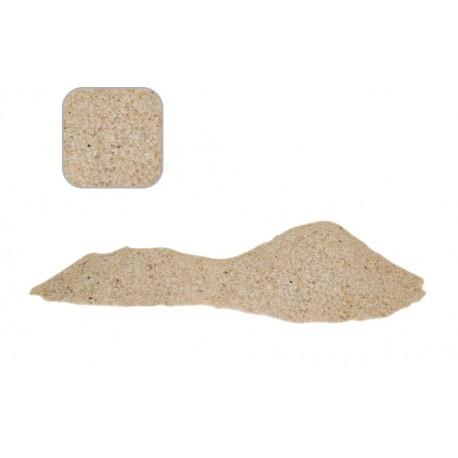 Sabbia Corallina Ultrafine mm 0-1 5Kg per Acquario Marino
