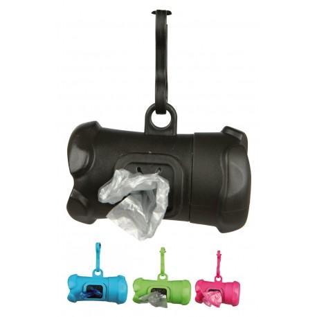 Trixie distributore sacchetti igienici 22846