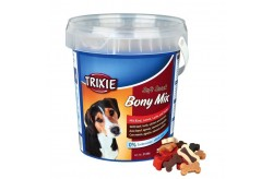 Trixie Soft Snack Bony Mix 500 gr cod.31496