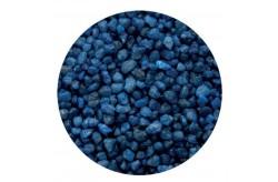 Fondo Quarzo blu ceramizzato 5kg per Acquario