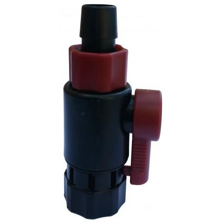 Ricambio Rubinetto singolo filtro Hydor Prime 10 XC0104