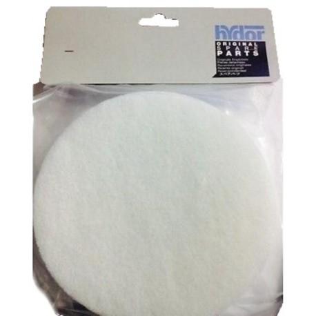 Spugna Bianca Ricambio per Filtro Esterno Hydor Prime 10 XC0118