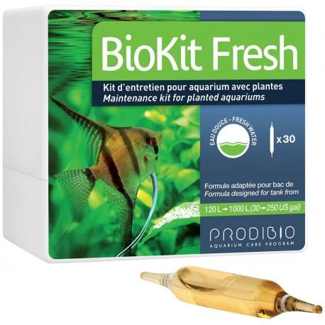 Prodibio BioKit Fresh Dolce 30 Fiale