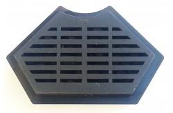 Cartuccia Carbone Filtro Filpo Corner