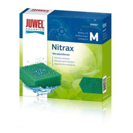 Juwel Nitrax M spugna verde per filtro Bioflow