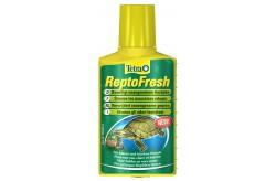 Tetra ReptoFresh 100 ml Biocondizionatore Elimina odori per tartarughe