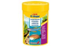 Sera FD Mixpur 100 ml 12g Mangime liofilizzato per pesci acquario