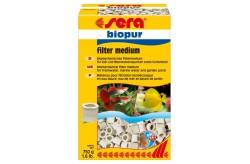 Sera Biopur 750g Cannolicchi per attivazione filtro Acquario