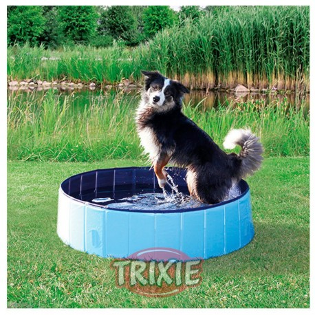 Trixie Pool Piscina per Cane 80 x 20 cm