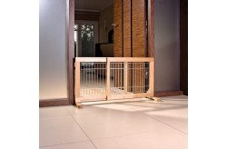 Cancelletto In Legno : Trixie barriera cancelletto estensibile per cani