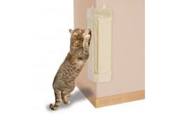 Trixie tiragraffi tavoletta per angoli colore beige per gatto 23x49 cm cod 43191