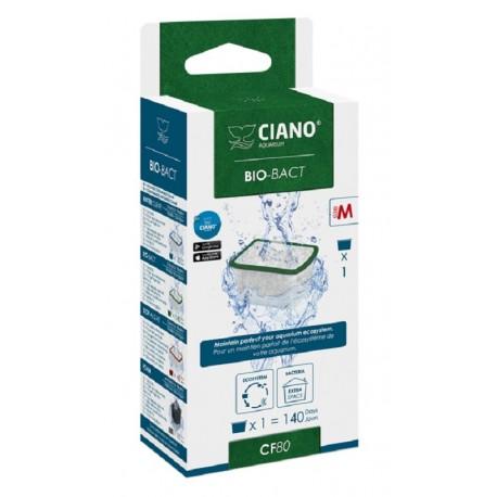 Askoll Ciano Bio-Bact M ricambio batteri per acquario