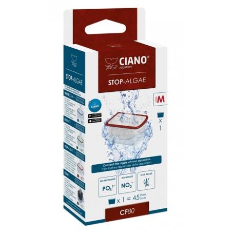Ciano Stop-Algae ricambio per acquario diversi modelli