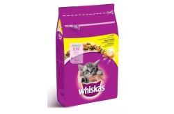Whiskas Junior 950g al pollo croccantini per gatto