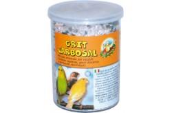 Grit Carbosal 350gr sali minerali e calcio per uccelli