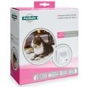 Pet Safe Staywell 500 porta basculante ad infrarossi per gatti fino a 7 Kg