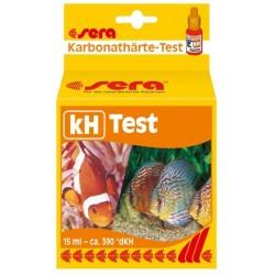 Sera Test Kh misurazione durezza carbonatica per acquario