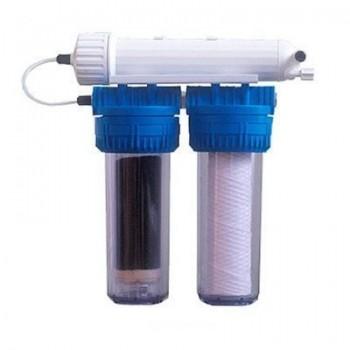 Impianti osmosi per acquario